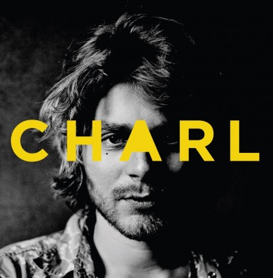 CHARL DELEMARRE - CHARL (EP)