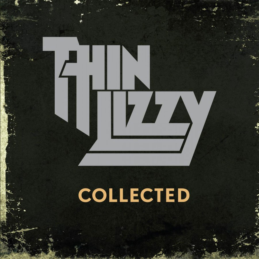 Thin Lizzy Collected Catalog Music On Vinyl