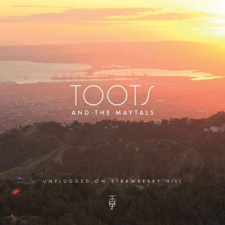 Toots And The Maytals Unplugged On Strawberry Hill