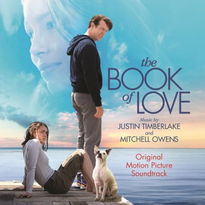 JUSTIN TIMBERLAKE - THE BOOK OF LOVE (ORIGINAL SOUNDTRACK)