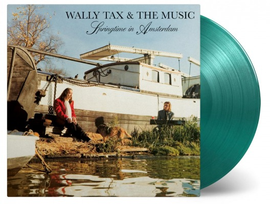 WALLY TAX - SPRINGTIME IN AMSTERDAM