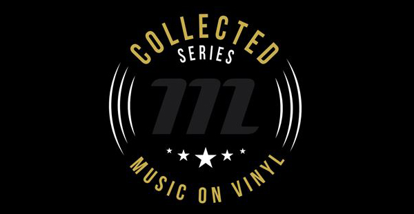 Coming Soon Exclusive Collected Series Music On Vinyl