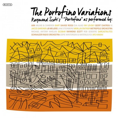 RAYMOND SCOTT - THE PORTOFINO VARIATIONS