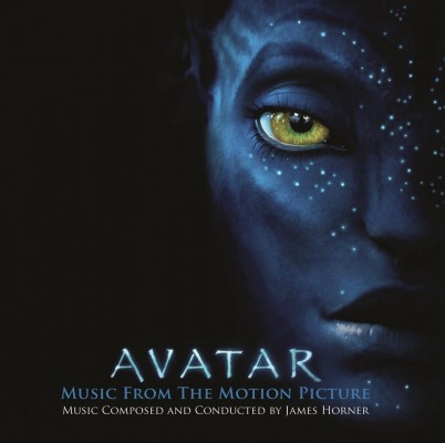 OST - AVATAR (JAMES HORNER)
