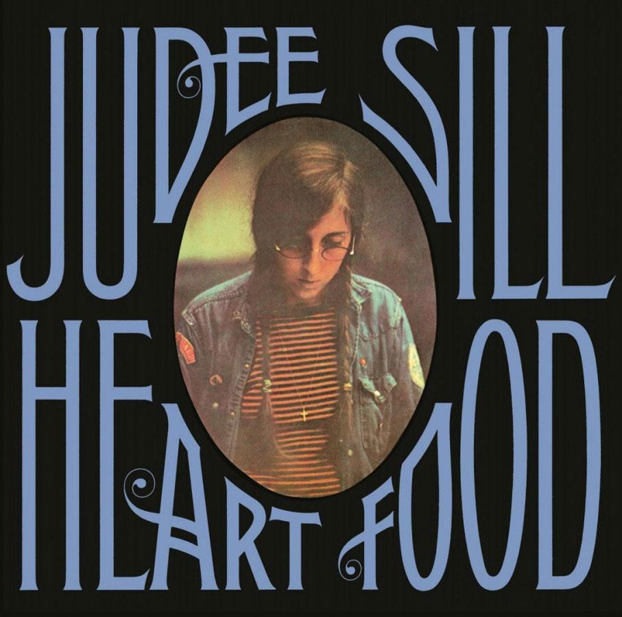 JUDEE SILL - HEART FOOD - Music On Vinyl