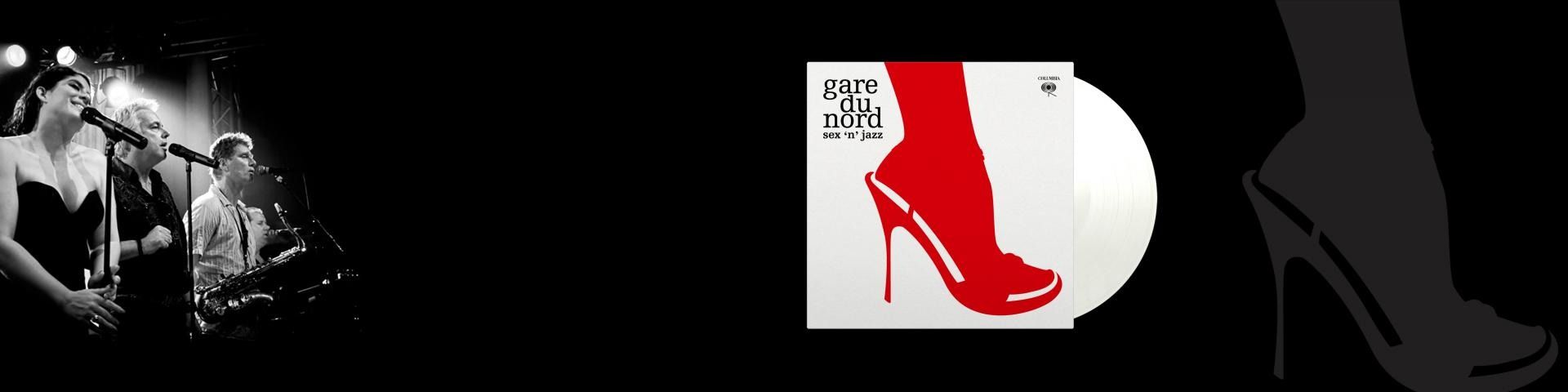 Would gare du nord sex n jazz