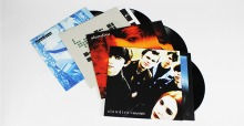 WIN: 4 SLOWDIVE ALBUMS *CONTEST CLOSED*