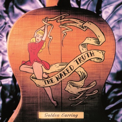 GOLDEN EARRING - NAKED TRUTH