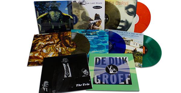 New Releases Week 18 Music On Vinyl