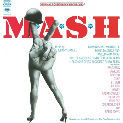 OST - M*A*S*H (JOHNNY MANDEL)