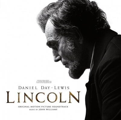 OST - LINCOLN (JOHN WILLIAMS)