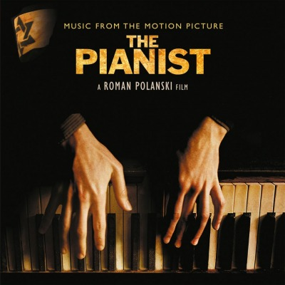 OST - THE PIANIST (CHOPIN, KILAR)
