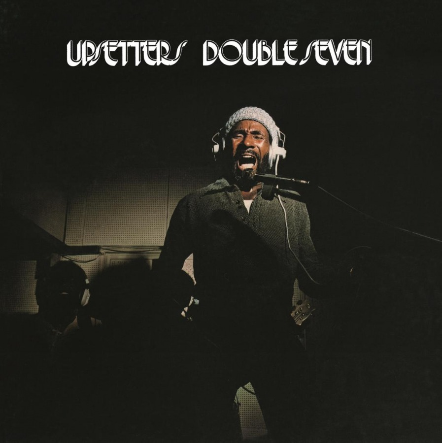 Lee Perry Amp The Upsetters Double Seven Music On Vinyl