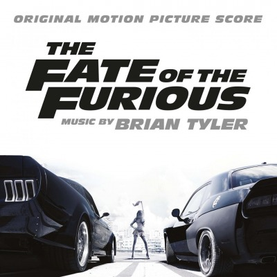 OST - THE FATE OF THE FURIOUS (BRIAN TYLER)