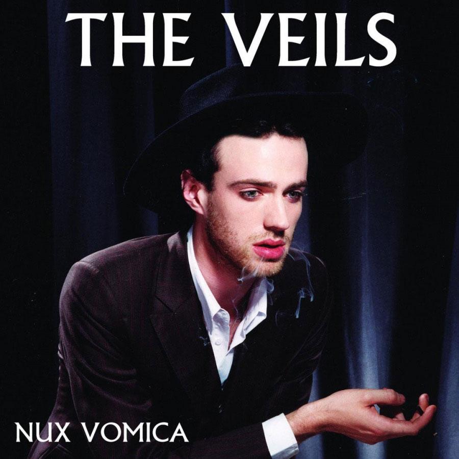 The Veils Nux Vomica Music On Vinyl