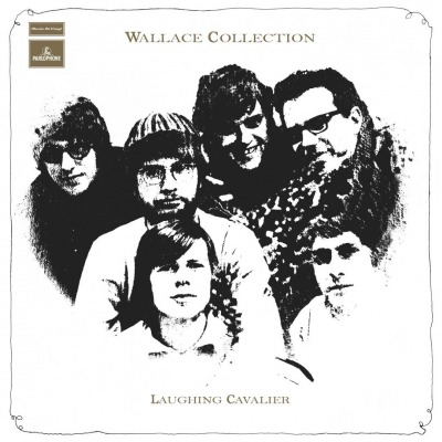 WALLACE COLLECTION - LAUGHING CAVALIER