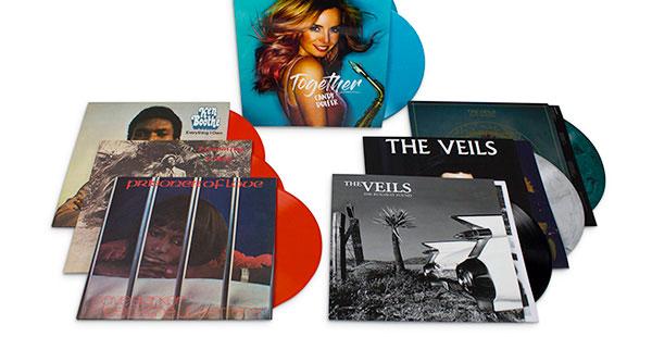 New Releases Week 34 Music On Vinyl