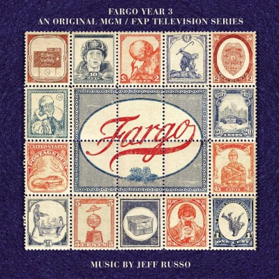 OST - FARGO SEASON 3 (JEFF RUSSO)