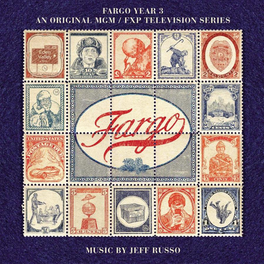 ost fargo season 3 jeff russo music on vinyl