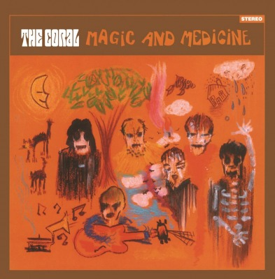 THE CORAL MAGIC AND MEDICINE