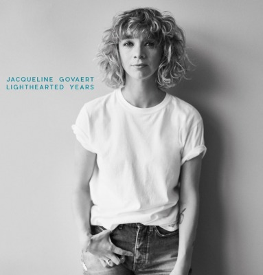 JACQUELINE GOVAERT - LIGHTHEARTED YEARS