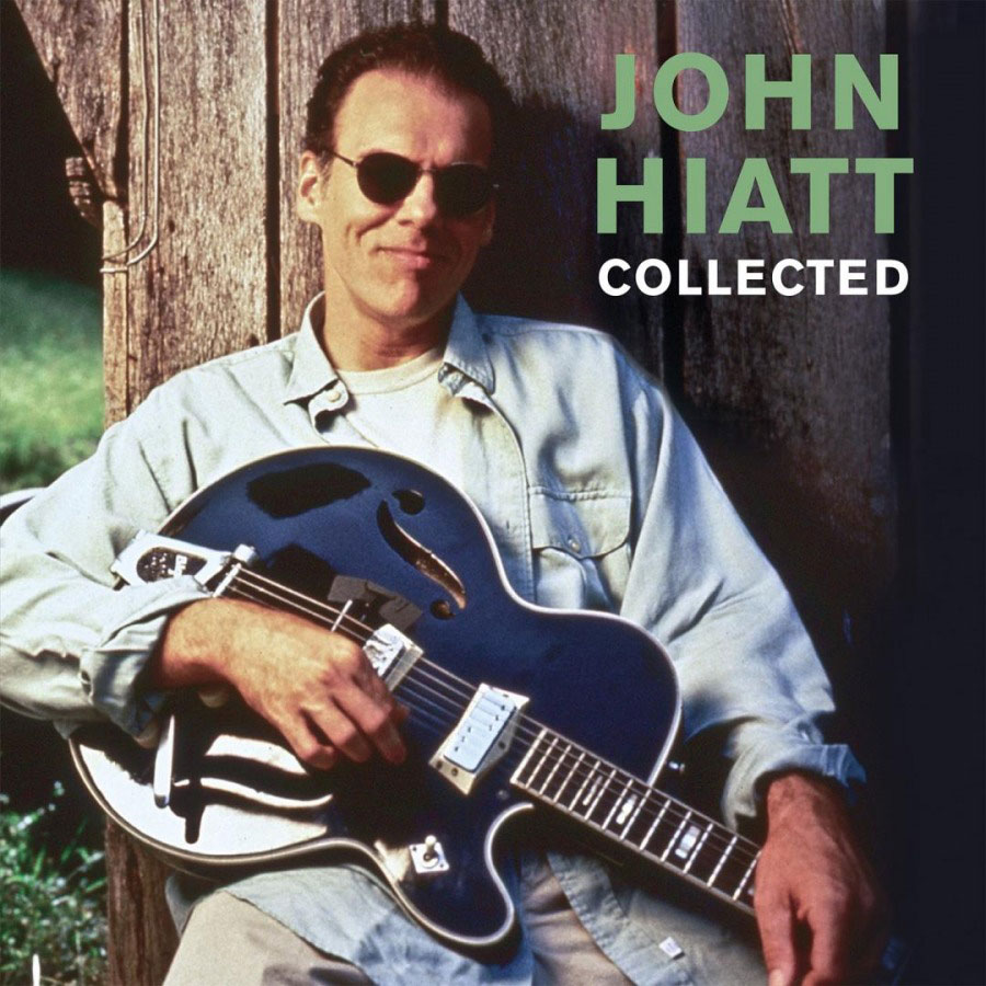 John Hiatt Collected Catalog Music On Vinyl