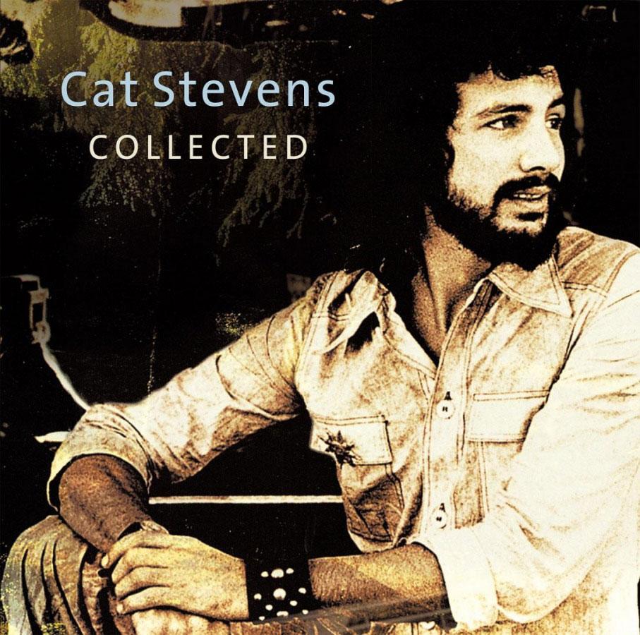 Cat Stevens I Love My Dog Cover