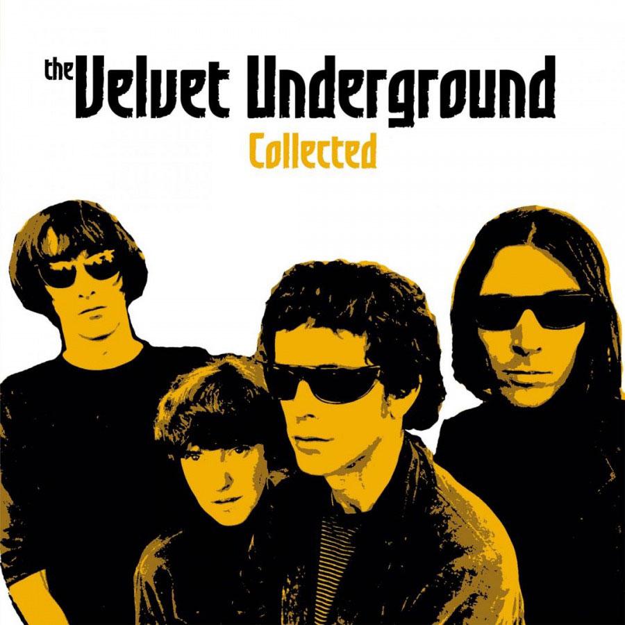 The Velvet Underground Collected Music On Vinyl