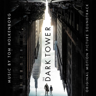 OST - THE DARK TOWER (JUNKIE XL)