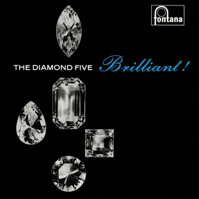 THE DIAMOND FIVE - BRILLIANT!