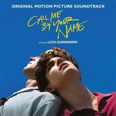 OST - CALL ME BY YOUR NAME