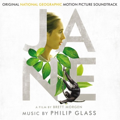 OST - JANE (PHILIP GLASS)