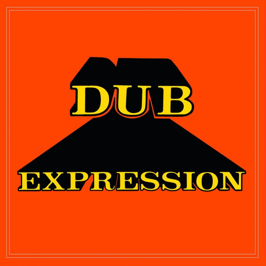 ERROL BROWN & THE REVOLUTIONARIES - DUB EXPRESSION - Music