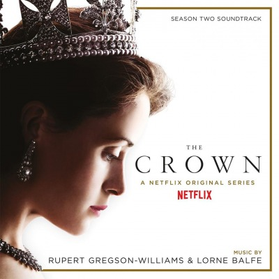 OST - THE CROWN SEASON 2