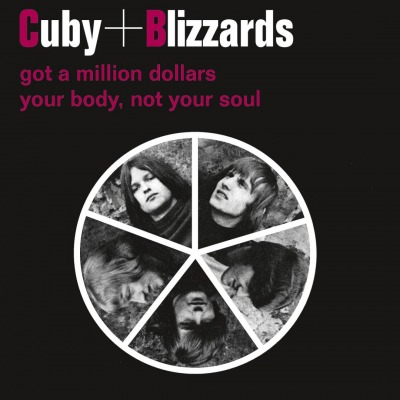 CUBY + BLIZZARDS - L.S.D. (GOT A MILLION DOLLARS)