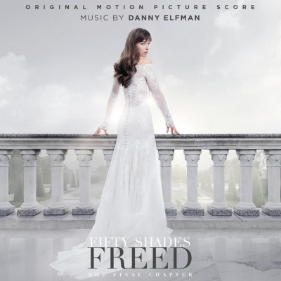 ORIGINAL SOUNDTRACK - FIFTY SHADES FREED (DANNY ELFMAN)
