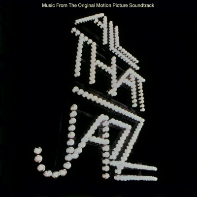 OST - ALL THAT JAZZ (RALPH BURNS)