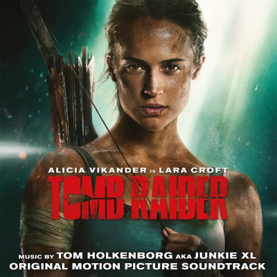 OST - TOMB RAIDER (MUSIC BY TOM HOLKENBORG AKA JUNKIE XL)