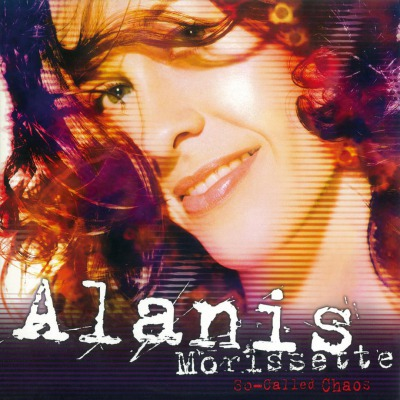 ALANIS MORISSETTE - SO-CALLED CHAOS