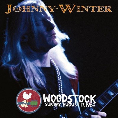 JOHNNY WINTER - THE WOODSTOCK EXPERIENCE (LIVE)