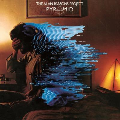 The Alan Parsons Project Pyramid Catalog Music On Vinyl