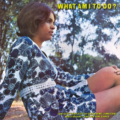 VARIOUS ARTISTS - WHAT AM I TO DO? (MONO)