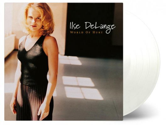 ILSE DELANGE - WORLD OF HURT