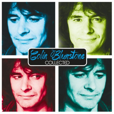 COLIN BLUNSTONE - COLLECTED