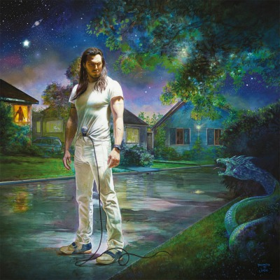 ANDREW W.K. - YOU'RE NOT ALONE