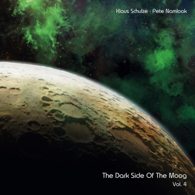 KLAUS SCHULZE / PETE NAMLOOK - THE DARK SIDE OF THE MOOG VOL4. (Three Pipers At The Gates Of Dawn)
