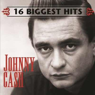 Johnny Cash 16 Biggest Hits Catalog Music On Vinyl