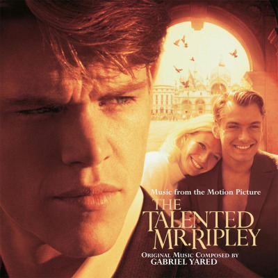 OST - THE TALENTED MR. RIPLEY (GABRIEL YARED / VARIOUS ARTISTS)