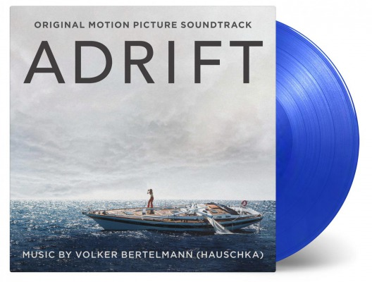 OST - ADRIFT  (MUSIC BY HAUSCHKA)