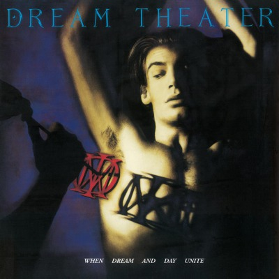 DREAM THEATER ─ WHEN DREAM AND DAY UNITE